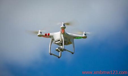 厦门市积极布局无人机产业