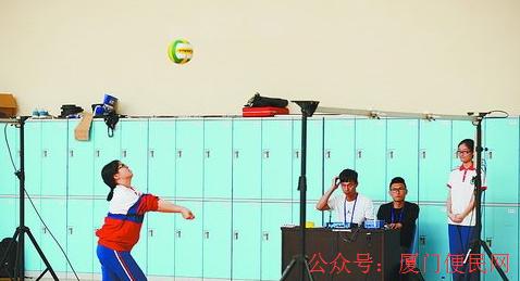 2018年体育中考今起开考全市30152名考生参加