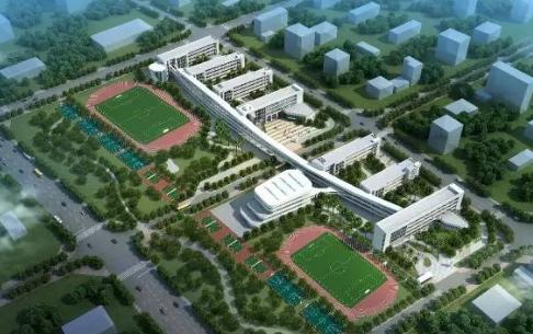 福建省同安第一中学滨海校区2018年秋季小学新生招生简章