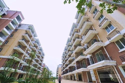 第三批保障性租赁房选房看房时间公布 为本月23日-24日