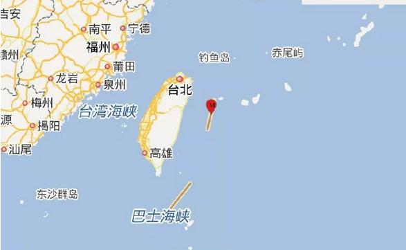 台湾6级地震!泉州厦门福州震感明显!你感觉到了吗?